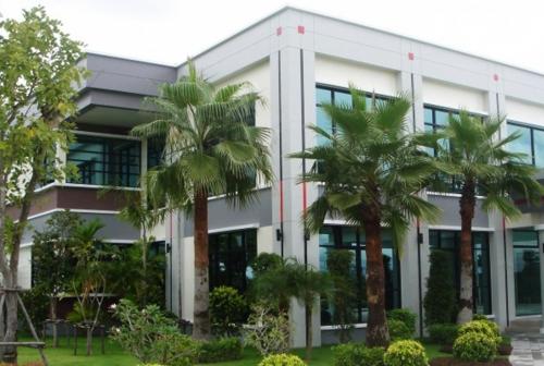 อาคารคลังสินค้าและสำนักงาน ศรีราชพฤกษ์ จ.ระยอง